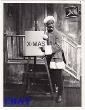 Eddie Murphy Saturday Night Live Christms Past VINTAGE Photo