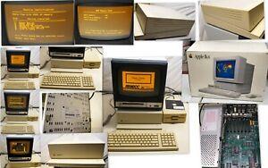 Original Apple Iigs ROM Vrs 1 256K RAM Envoie Mondial