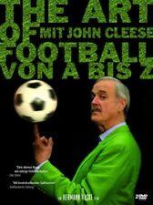 Art Of Football The DVD Video