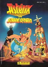 Asterix in Amerika 10 Sammelbilder/Sticker von Panini aussuchen (ähnl. Merlin)