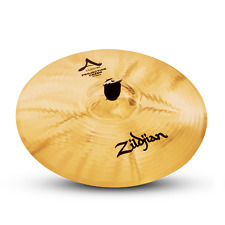 "Zildjian 20585 19"" Custom Projection Crash Cymbal With Low To Mid Pitch - Used"