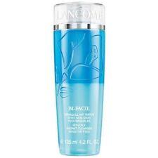2x Lancome Bi-facil Non Oily Instant Cleanser Sensitive Eyes 125ml Remove Makeup