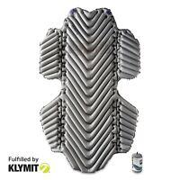 KLYMIT Hammock V Sleeping Pad for Hammock Camping - Certified Refurbished