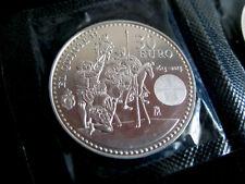 España - 30 euros Año 2015 - Aniversario El Quijote II - S/C - (Plata/Silver)