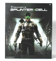 Ubisoft Xtreme Play Tom Clancy's Splinter Cell Sam Fisher's Sonar Goggles 14 Up