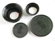 Schneider Symmar-S 150mm f/5.6 MC Front & Rear Lens Cells ( Copal 0 )