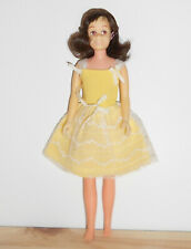 Barbie Skipper outfit Flower Girl 1964-65 NO DOLL
