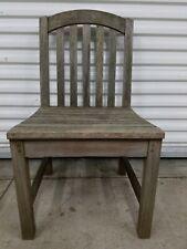 Oxford Garden Classic Outdoor Lawn Chair - Teak