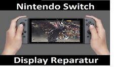 KDOC: NINTENDO SWITCH GAMEPAD Reparatur Screen Touch Display defekt LCD