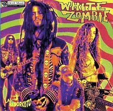 White Zombie - La Sexorcisto 180g vinyl LP NEW/SEALED Rob Zombie