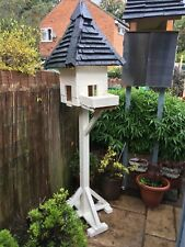 More details for large bird house