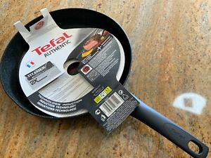 Tefal Authentic Titanium Mineralia+ 30cm Frying Pan Gas/Electric/Induction Hobs