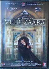 VEER ZAARA HINDI BOLLYWOOD MOVIE (2004) DVD HIGH QUALITY PICTURE & SOUNDS