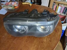 BMW E65 Headlight Non Xenon Pre-LCI Nearside(Left)