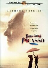 Surviving Picasso (2010, DVD NEW) DVD-R/WS