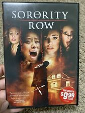 Sorority Row (DVD, 2010)