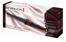Remington CI96W1 Silk Collection Professional Conical Curling Wand  GENUINE NEW