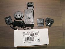 Bose Netzteil Controlspace CC-PS1 Universal Power Supply 100-240 V Netzkabel