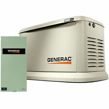 Generac Guardian™ 22kW Standby Generator System (150A Service Disconnec...
