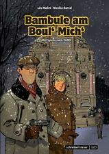 Gebundene-Ausgabe-Französische-Literatur Krimis & Thriller-Bücher