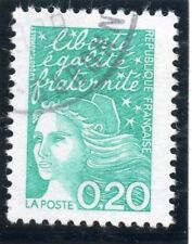 TIMBRE FRANCE OBLITERE N° 3087 TYPE MARIANNE /