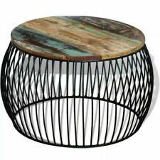 vidaXL 243300 68x43 cm Coffee Table