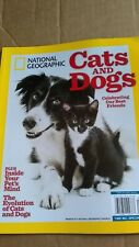 National Geographic Cats & Dogs