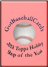 2019 Topps Allen & Ginter Mini A & G Back Baseball #1 - 200 - *GOTBASEBALLCARDS