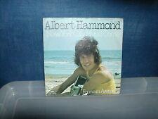 "Albert Hammond-New york city here i come  7"" P/S 1974 Holland issue"