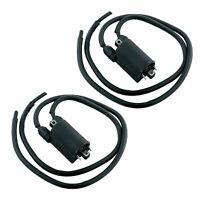 2 Sers OF Ignition Coil for Honda CBR900RR Fireblade 93-99 /CB900F HORNET 02-07