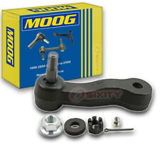 MOOG Steering Idler Arm for 1999-2004 GMC Sierra 2500 - Power Gear Rack ud