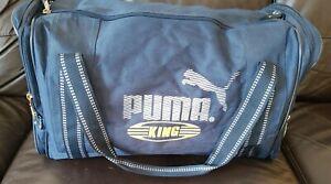 Puma Sports Bag Large