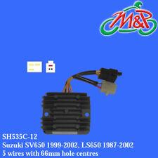 Suzuki GS 500 E-K7  2007 0500 CC Regulator//Rectifier