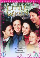 Little Women [DVD] [2000] [DVD][Region 2]