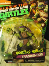 TALES OF TEENAGE MUTANT NINJA TURTLES~FRANKENDON~17 NIP ACT FIG.~MONSTER//MUTANT