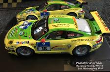 Carrera Digital 124 23794 Porsche GT3 RSR Manthey Racing No.18 - NEU