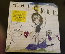 The Cure self titled 2004 lp vinyl