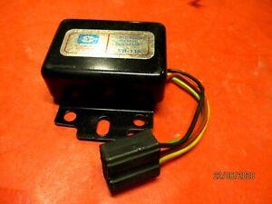 AMC - JEEP--IHC-  1971--1975--NEW -VOLTAGE REGULATOR-VR115