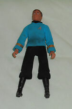 "vintage Mego Star Trek 8"" BONES McCOY #4 (type 1, no accessories)"