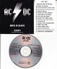 AC/DC ACDC BEST OF THE 80s VCD - MUSIC VIDEOS GREATEST HITS / BEST OF