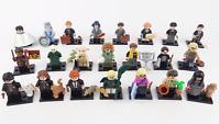 Lego Harry Potter Fantastic Beasts - 71022 - Choose Your Minifigure