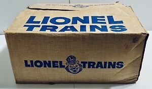 LIONEL TRAINS 2018  0-27 Freight Train with Box 1957