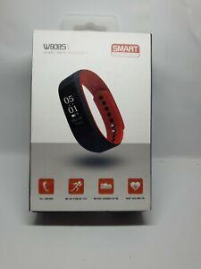 XGODY Bluetooth Smart Watch Heart Rate Fitness Tracker IP67 Waterproof Bracelet
