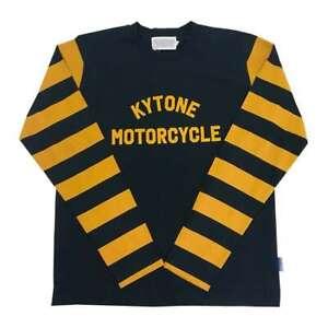 Kytone Bee Sweater - Black / Yellow