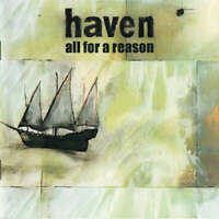 Haven - All For A Reason (CD)