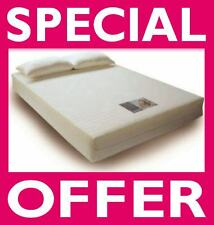8 inch thick Double size Memory Foam Mattress RRP £899