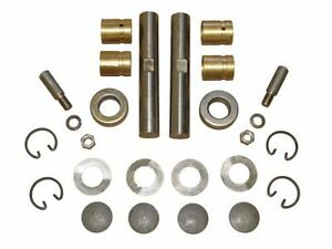 King Pin Bolt Set 1934 1935 1936 Pontiac - NEW SET