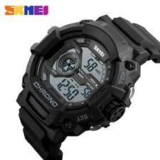 SKMEI Fashion Outdoor Sport Watch Multifunction LED Display Waterproof Watch