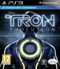 Tron Evolution PS3 USATO ITA
