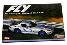 FLY LIBRO UN ANTES Y UN DESPUÉS EN EL SLOT. LA HISTORIA DE FLY SLOT CARS